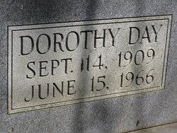 Dorothy E. <i>Day</i> Allender