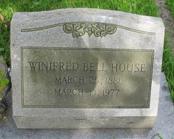 Winifred Bell <i>Jordan</i> House