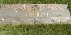 Elda M Campbell