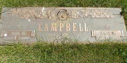 Elmer H Campbell