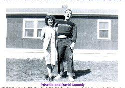 Priscilla Ellen Pat <i>Washburn</i> Conley