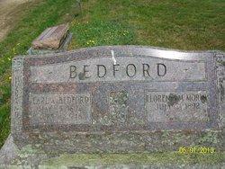 Florene M <i>Morin</i> Bedford