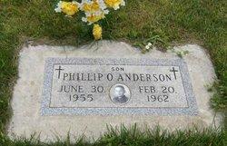 Phillip O. Anderson