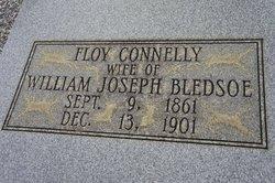 Floy <i>Connelly</i> Bledsoe