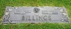 David Johnson Billings