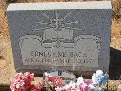 Ernestine Baca