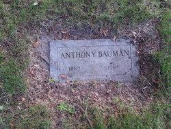 Anthony Bauman