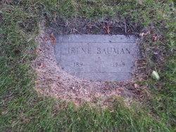 Irene Bauman