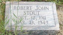 Robert John Stout