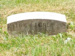 Patrick Joseph Creegan
