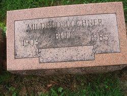 Mildred <i>Lochner</i> Bull