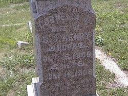 Cornelia D. Henry