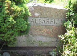 Carlotta C. Albarelli