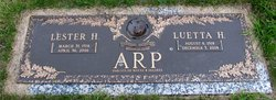 Lester H. Arp