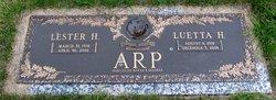 Luetta H. Arp
