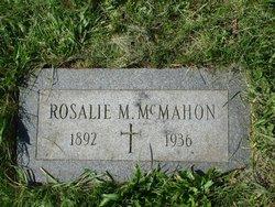 Rosalie <i>Creegan</i> McMahon