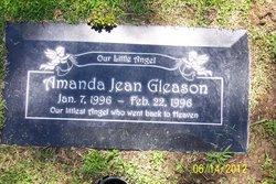 Amanda Jean Gleason