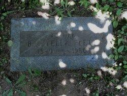 Bertha Estelle <i>Newson</i> Flett
