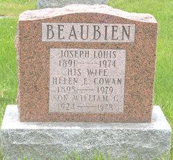 Joseph Louis Beaubien