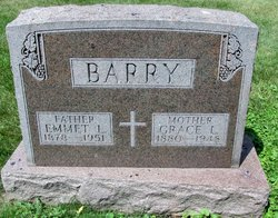 Emmet L. Barry