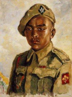 Thamman Gurung