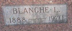 Blanche L. <i>Rockefeller</i> Marks