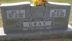 Roy D. Gray