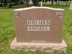 Silas Holmes