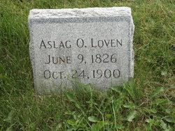 Aslag O Loven