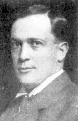 Allen Booker Barret