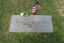 Leonard T. Belew
