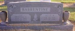 Allie M. Barrentine