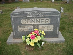Clyde Conner