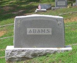Pocahontas <i>Pedigo</i> Adams