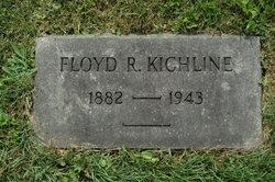 Floyd Raymond Kichline