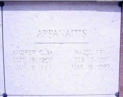 Andrew Charles Appanaitis