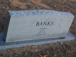 Janie Wanda <i>Nettles</i> Banks