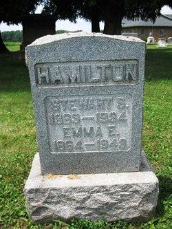 Stewart S Hamilton