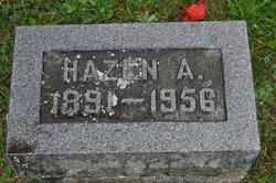 Hazen Carpenter