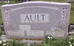 Warren Ault