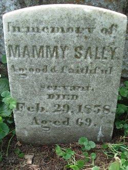 Mammy Sally