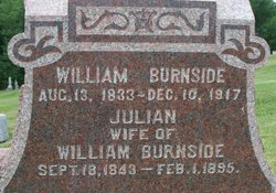 Julia Burnside