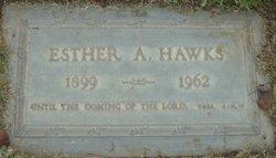 Esther Aline Hawks