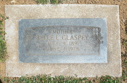 Belle L. Glaspey