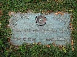 Catherine <i>Bowser</i> Toy