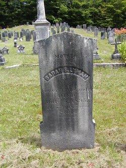 Sarah B <i>Lyman</i> Alexander