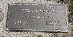 Cora L. Green