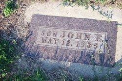John E. Thomas