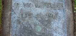 Frank M. Heller