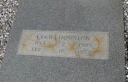 Cecil Houston Bowden